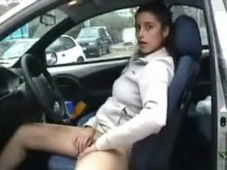 Salope de collegue en camera cachee - 3 part 8